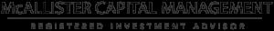 McAllister Capital Management